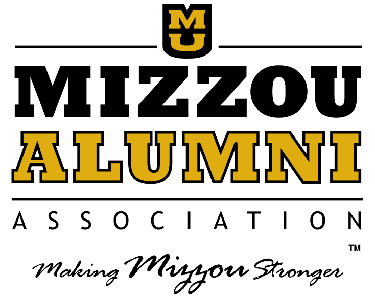 Mizzou Alumni Association logo