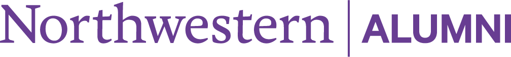 Northwestern Alumni Association logo